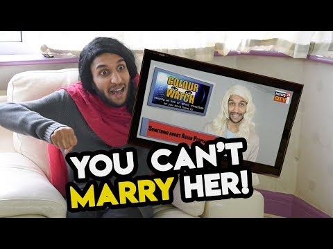 20 - When My Parents Talk About Who I Can Marry - Indian Singles UK