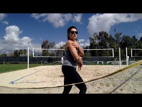 Coed Sand Volleyball Tournament | Southern California