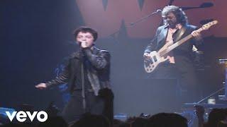 Indochine - Trois nuits par semaine (Wax Tour à l'Ancienne Belgique 1997)