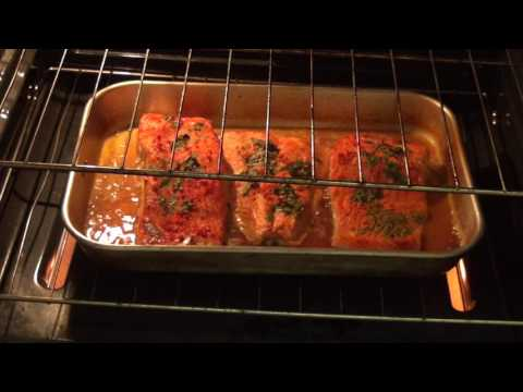 Salmon - How To Cook Salmon In The Oven. 👍 Subscribe😀check Out My Other Videos😀✝