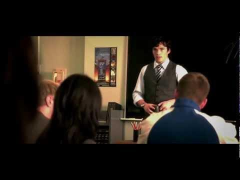 The Perfect Teacher - Trailer || Pretty Little Liars Style