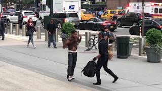 """Video NYC """"Street Fight"""" MP3, 3GP, MP4, WEBM, AVI, FLV Juli 2019"""