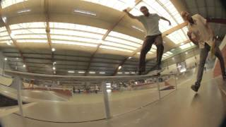 Chelles France  city photos gallery : Stop #13 of Volcom WITP European Tour 2014 | Chelles, France
