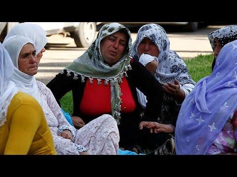 Türkei: Bombenanschlag auf Hochzeit