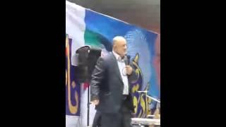 نماینده مجلس رژیم قاضیپـور: من برای اسلام سر بریده ام