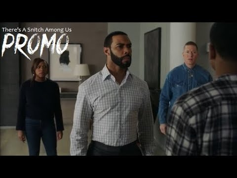 Power 5x09 Trailer Season 5 Episode 9 Promo/Preview HD #There's A Snitch Among Us