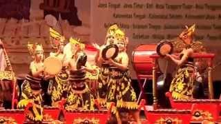 Video JAWA TIMUR - Festival Nasional Musik Tradisi Anak-Anak 2014 by MAM EO MP3, 3GP, MP4, WEBM, AVI, FLV Juli 2018