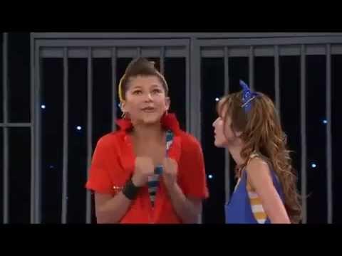 ?A Todo Ritmo ? (Shake it Up ?) Opening 1?