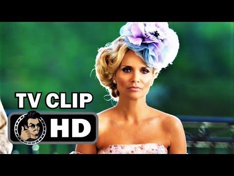 "AMERICAN GODS S01E08 Official Clip ""Easter"" (HD) Kristen Chenoweth Drama Series"
