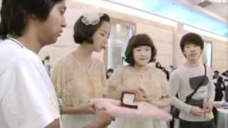 Download Video Playful Kiss BTS: Seung Jo and Hani's Wedding Plus Cast Interview MP3 3GP MP4