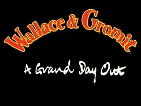 Wallace and Gromit: A Grand Day Out Theme (1989)