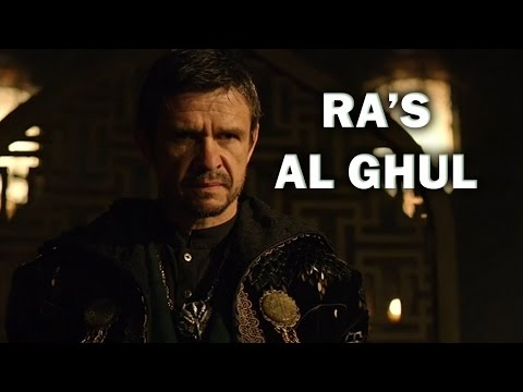 Arrow Season 3 Episode 4 - Review + Top Moments - RA'S AL GHUL