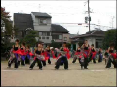 楽実kyoto/住西祭り