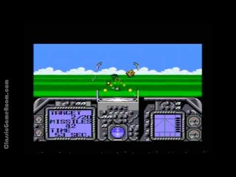 Sega - G-LOC: AIR BATTLE review for Sega Master System! http://classicgameroom.com/vaultpages/vaultpage/g-loc-air-battle-sega-master-system/ Classic Game Room reviews G-LOC AIR BATTLE for Sega ...