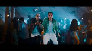 Mark B ft De La Ghetto – Como tu no hay (Video Oficial)