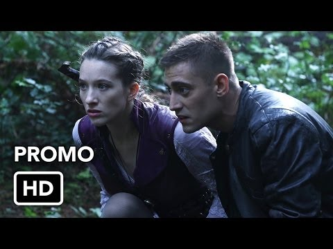 Once Upon a Time in Wonderland 1.04 Preview
