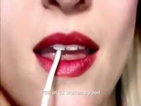 Avon Extra Lasting Makeup Advert