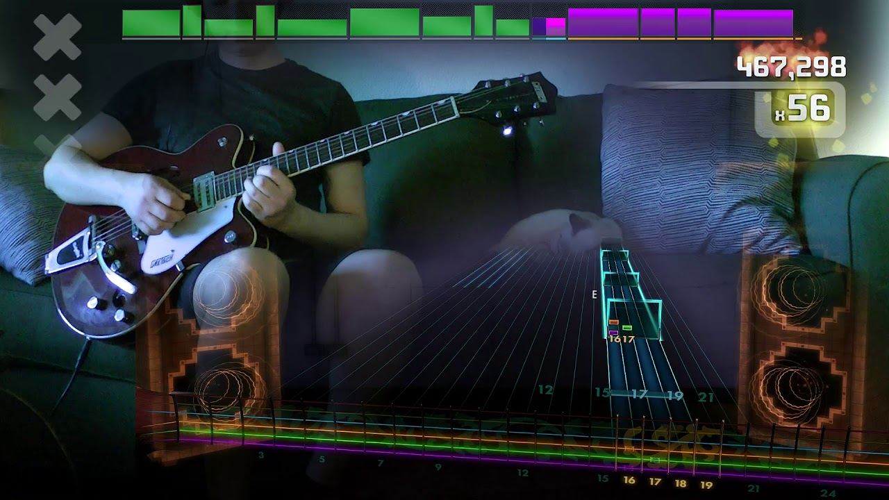 "Rocksmith Remastered – DLC – Guitar – The Pretenders ""Brass in Pocket"""