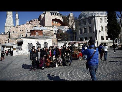 Les réservations du voyagiste allemand TUI s'effondrent en Turquie