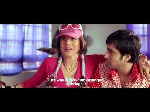 Honeymoon Travels Pvt.Ltd. - Trailer