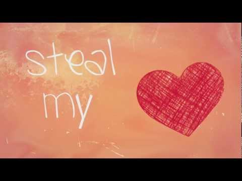 GABY - SOUTHERN CALIFORNIA (STEAL MY HEART) LYRIC VIDEO