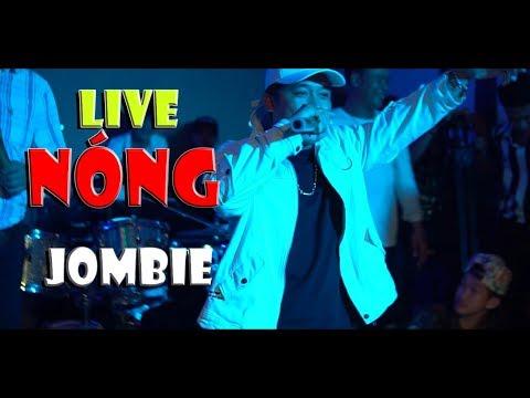 [LIVE G5R] NÓNG - Jombie - Thời lượng: 3 phút, 8 giây.