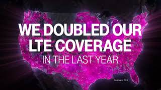 T-Mobile - We Got You Covered