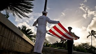 The 75th Anniversary Of The Attack On Pearl Harbor