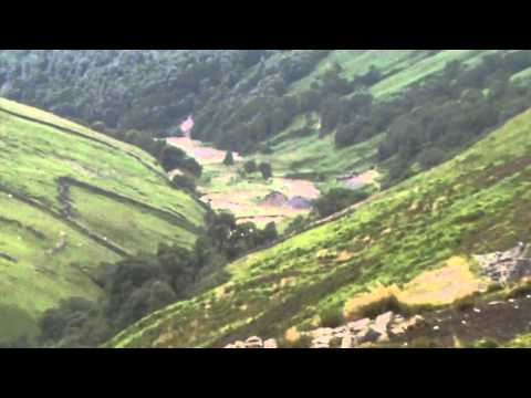 Gunnerside to Blakethwaite Dams Round | yorkshire dales  Walks