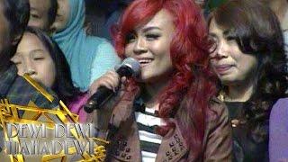 Video Mulan Jameela KW Super di Dewi Dewi Mahadewi Coronation (19/4) MP3, 3GP, MP4, WEBM, AVI, FLV November 2018