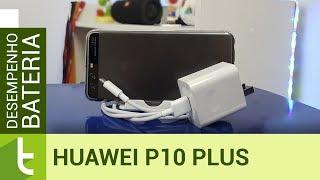 Tudocelular - Huawei P10 Plus com Android 8.0 Oreo decepciona em jogos e bateria