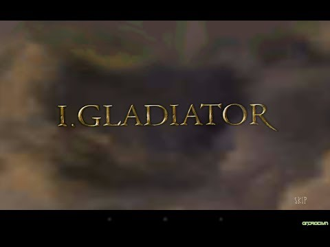 Video of I, Gladiator