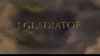 I, Gladiator YouTube video