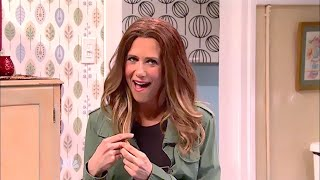 Video Kristen Wiig's Greatest Impersonations MP3, 3GP, MP4, WEBM, AVI, FLV Desember 2018