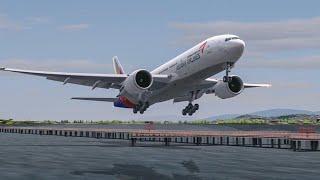 Surviving a Crash Landing in San Francisco  New Flight Simula...