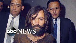 Video Charles Manson dies in prison at 83; Ex-Manson member recalls life in the family MP3, 3GP, MP4, WEBM, AVI, FLV Juni 2019