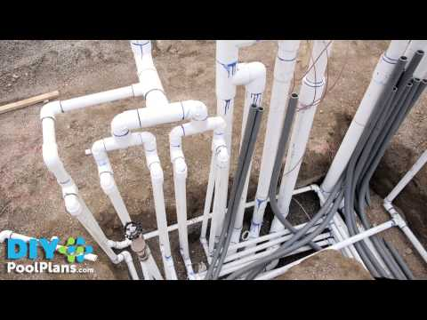 Swimming Pool Plumbing Electrical (3 of 6)