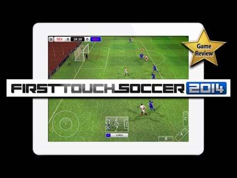 first touch soccer 14 ios hack