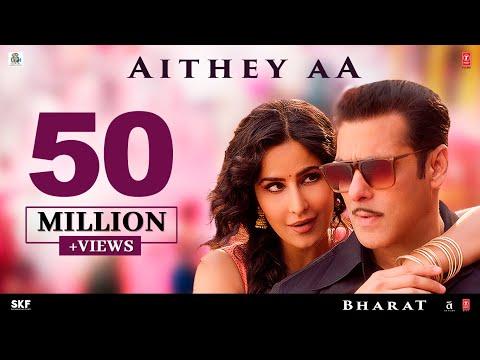 Aithey Aa Song - Bharat | Salman Khan, Katrina Kaif | Vishal & Shekhar ft. Akasa, Neeti, Kamaal