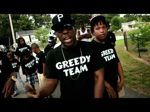 Greedy Team - King of my City - Official Music Video - Dave Marino Films