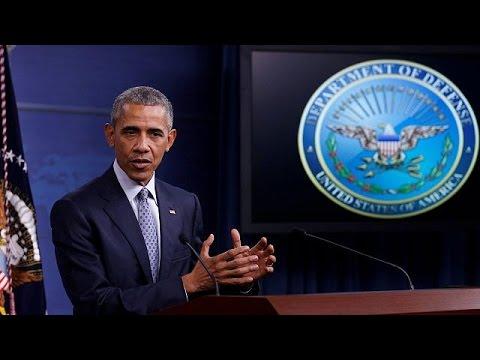 Ομπάμα: «Η στρατιωτική νίκη κατά του Ισλαμικού Κράτους δεν είναι αρκετή»