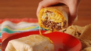 For those days when you just cant decide...http://www.delish.com/cooking/recipe-ideas/recipes/a52462/quesarito-recipe/SUBSCRIBE to delish: http://bit.ly/SUBSCRIBEtoDELISHFOLLOW for more #DELISH!Facebook: https://www.facebook.com/delish/Twitter: https://twitter.com/DelishDotComInstagram: https://www.instagram.com/delish/Pinterest: https://www.pinterest.com/source/delish.com/Google+: https://plus.google.com/+delish/posts