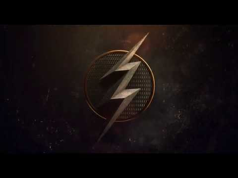 - Spot TV The Flash Condensed (Japanese)