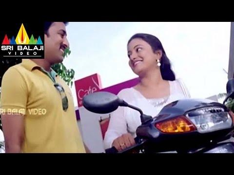 Gowtam SSC Movie Navadeep Saving his Friend || Navadeep, Sindhu Tolani