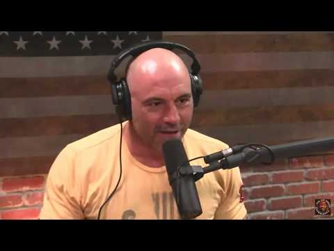 Joe Rogan Discusses Sexual Misconduct