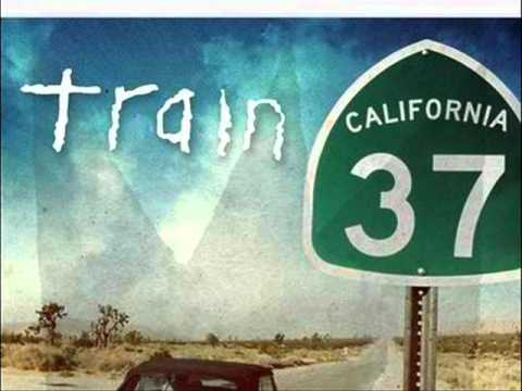 TRAIN - California 37 lyrics