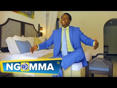 Pastor Anthony Musembi -  Nimeamua (official Video)
