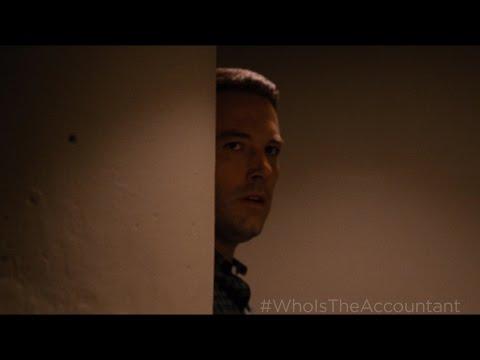 The Accountant (TV Spot 9)