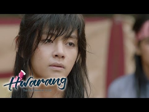 Don't Make it hard for Kim Tae Hyung 😭😭 [Hwarang Ep 4]