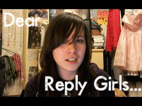 reply - Please, ladies, just put them away... You know you can do better than that. Please Comment, Like, Share, Favourite & Subscribe! Thanks! Follow me on Twitter!...